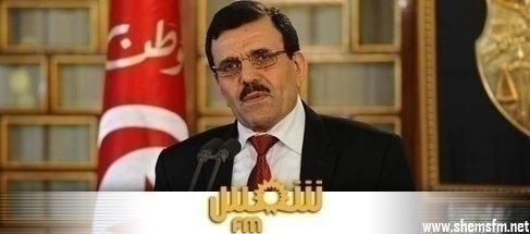 """وطني: العريض :""""عملت حماية التونسيين عندما الحكم """" media_temp_142392792"""