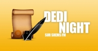 Radio Shems FM : DEDINIGHT
