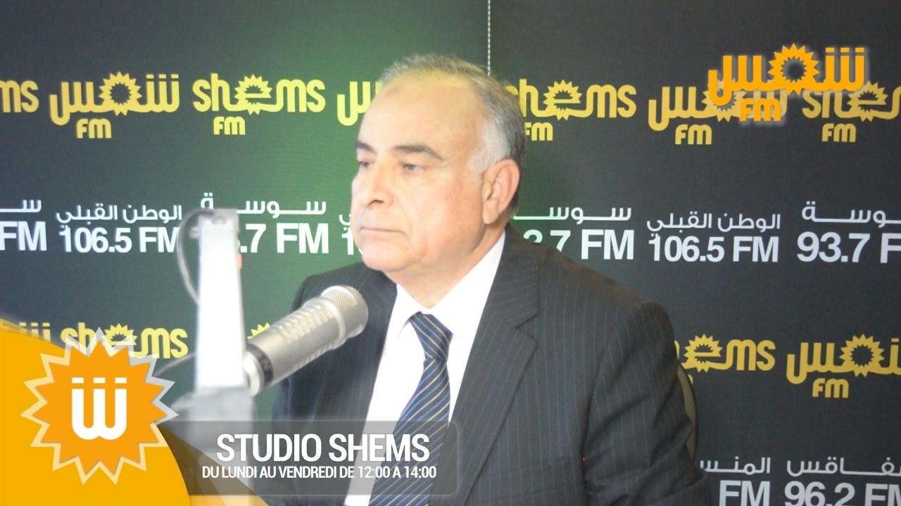 Ezzedine Saidane: Le marché des devises est dans un état d'agitation ...