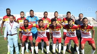 Ligue1 - 5J : Stade Tunisien 1-0 ES Zarzis (Photos Mokhtar Hmima)
