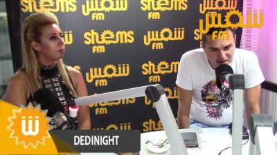 David Vendetta et Sheraaz en interview avec Mehdi Haouas dans Nightlife