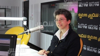 Najla Harrouch, ministre du commerce, invitée de Studio Shems