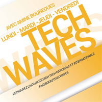 Shems Tech Waves