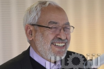 Shems FM Photos : Rached Ghannouchi
