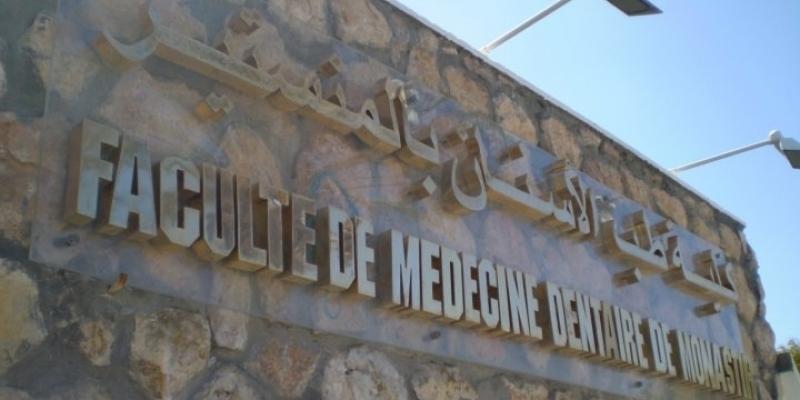 Le doyen de la faculté de médecine dentaire souhaite revoir à la baisse le nombre des étudiants