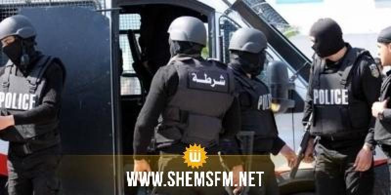 Le Kef : démantèlement d'une cellule terroriste dirigée par un professeur de l'enseignement secondaire