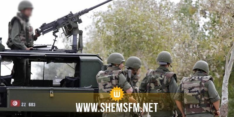 Jendouba : deux jeunes détenus pour soutien et orientation de terroristes retranchés au mont Lihirech