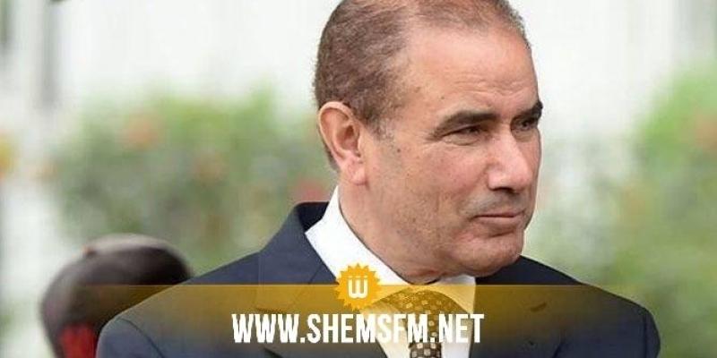 مدير عام الأمن الوطني السابق عبد الرحمان الحاج علي يكشف أسباب استقالته