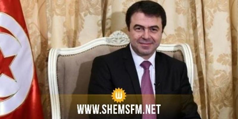 Le ministre de l'Intérieur : le centre national des renseignements sera sous la tutelle de la présidence du gouvernement