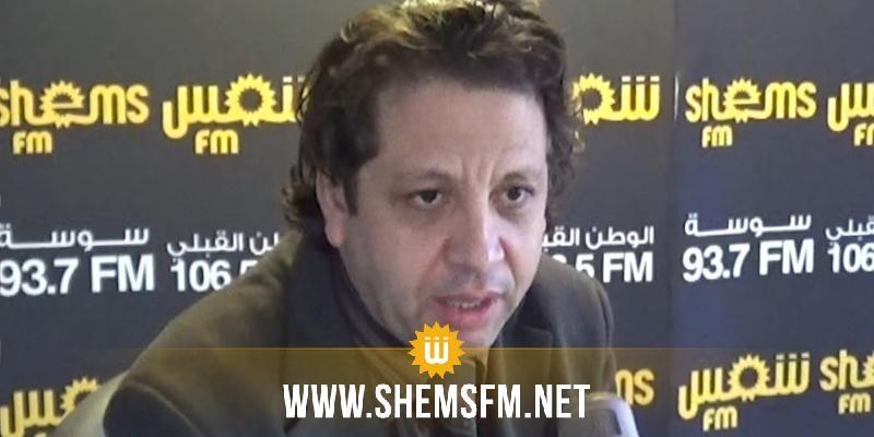 Khaled Krichi : le MI a refusé tous les dossiers de réconciliation des victimes