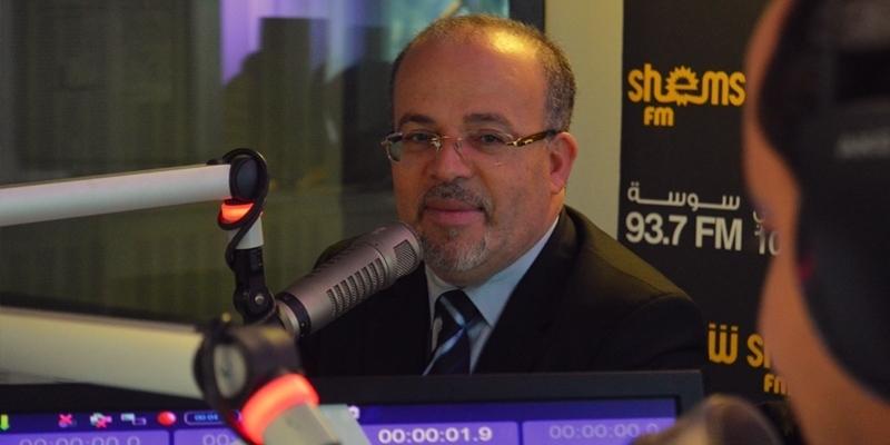 """سمير ديلو:المشهد السياسي فى تونس قائم على الاتهامات"""""""