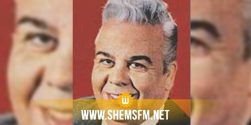 """مقداد السهيلي :تمثال الفنان """"علي الرياحي"""" كلفته ناهزت الــ 30 ألف دينار"""