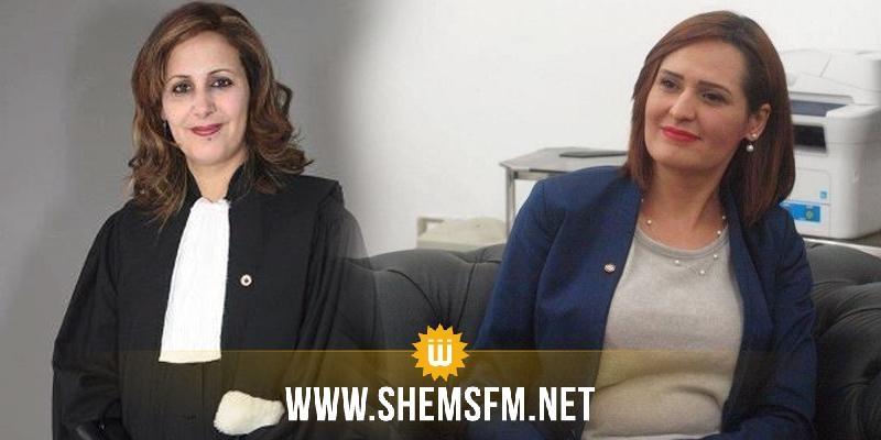 L'avocate Leila Hadded adresse une lettre au Gouvernement autour des infractions commises par Majdouline Cherni