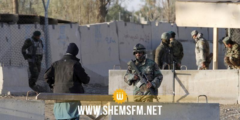 تونس تعرب عن إدانتها واستنكارها للتفجير الإرهابي في محافظة قندهار الأفغانية