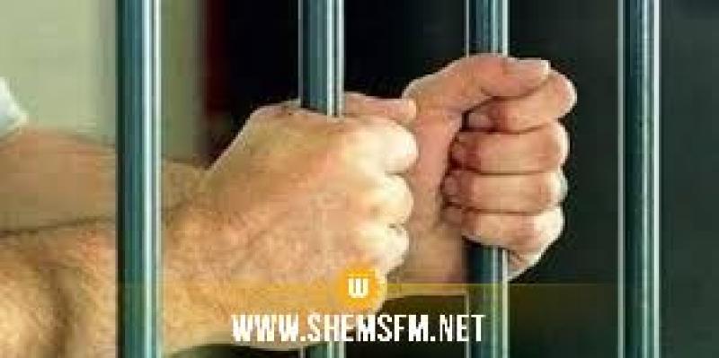 السجن سنة لمدير فرع بنــكي بسبب شجار بينه وبين قاضي