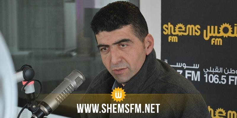 القاضي حمدي مراد يؤكد تهميش الدور الرقابي عند مناقشة قانون الانتخابات البلدية