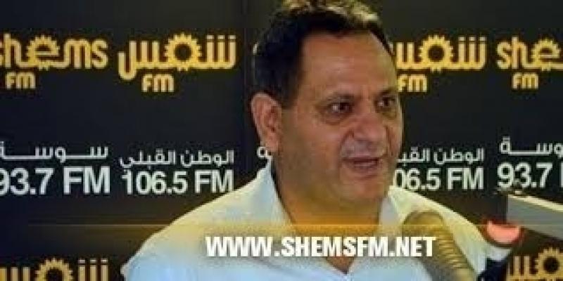 ناجي البغوري: سيتم إنشاء صندوق بقيمة 5 ملايين دينار لدعم الصحافة الورقية والالكترونية