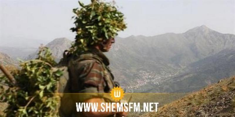 الجزائر:  تدمير 15 مخبأ للإرهابيين بعين الدفلى