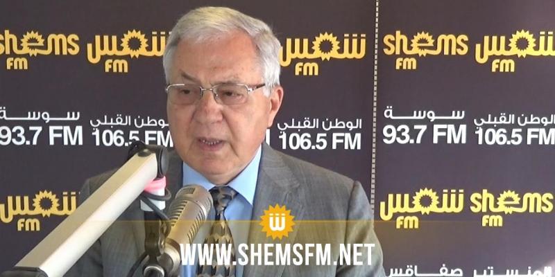 """محمد جغام :""""للأسف لم نحافظ على أمانة الاستقلال"""""""