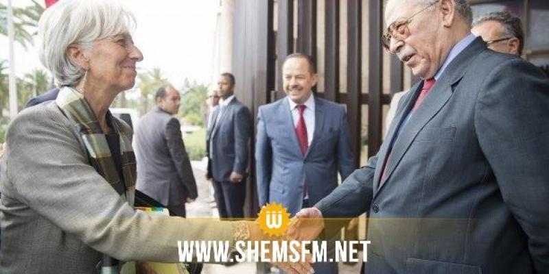 Le FMI donne le feu vert pour le virement de la deuxième tranche du crédit à la Tunisie