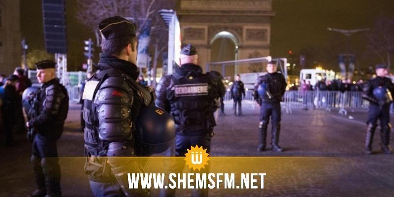 باريس: مقتل شرطي وإصابة آخر في حادث إطلاق نار
