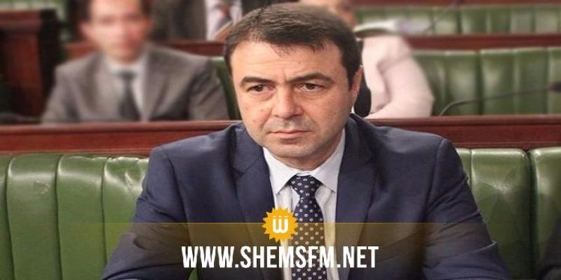 وزير الداخلية ينفي  وقوع عملية إغتصاب  في إحدى المراكز الأمنية