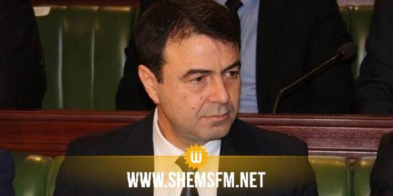 Hedi Majdoub. : des sanctions ont été prises contre 578 cadres sécuritaires