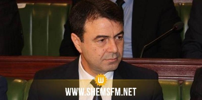 """وزير الداخلية : """"تم اتخاذ إجراءات تأديبية ضد 578 إطار أمني"""""""