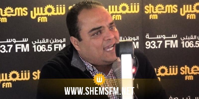 Sofien Toubel : on craint que les démissions au sein de l'ISIE  auront un impact sur le calendrier des élections municipales