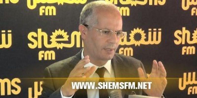 """عماد الحمامي يدعو رئيس هيئة الانتخابات وعضويتها للتراجع عن الاستقالة ويقول """"لا يجب قبول الاستقالة"""""""