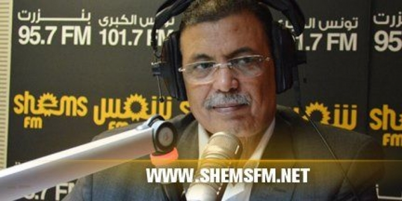 Bouali mbarki parle de la performances des ministres tunisiens for Mohamed mbarki