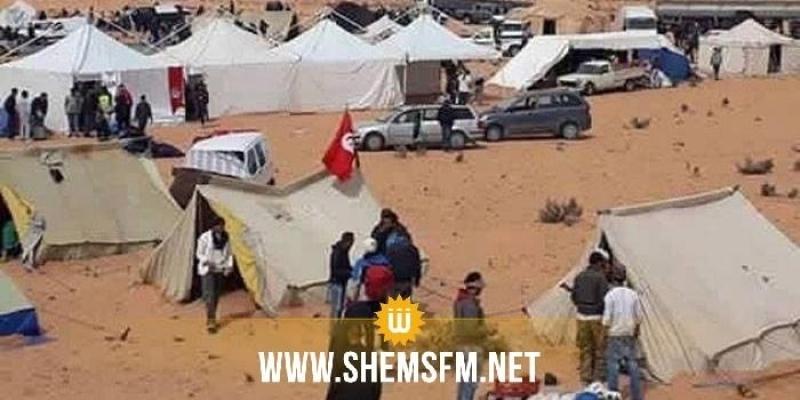 الكامور: رافضون لمقترح الحكومة الأخير يدخلون في إضراب جوع ويمهلون الحكومة 48 ساعة للإستجابة لطلباتهم