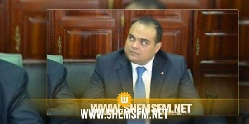 سفيان طوبال يتقدم بطلب لاقالة ليلى الشتاوي من رئاسة لجنة التحقيق البرلمانية حول شبكات التسفير  إلى بؤر التوتر