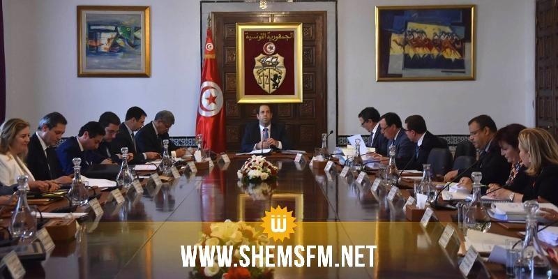 إياد الدهماني: ارتفاع نسبة الوافدين من السياح الى تونس ب37% حتى شهر أفريل الفارط