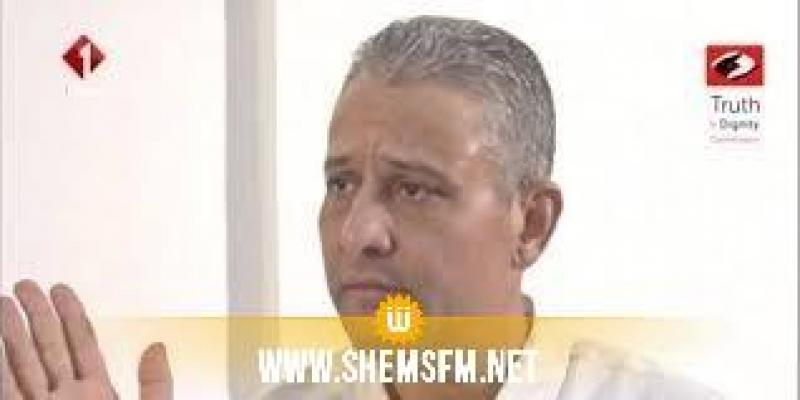 عماد الطرابلسي يعتذر عن التجاوزات التي قام بها ويُبدي استعداده لجبر الضرر لفائدة الدولة التونسية