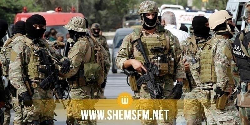 Kasserine : le bilan de l'opération antiterroriste