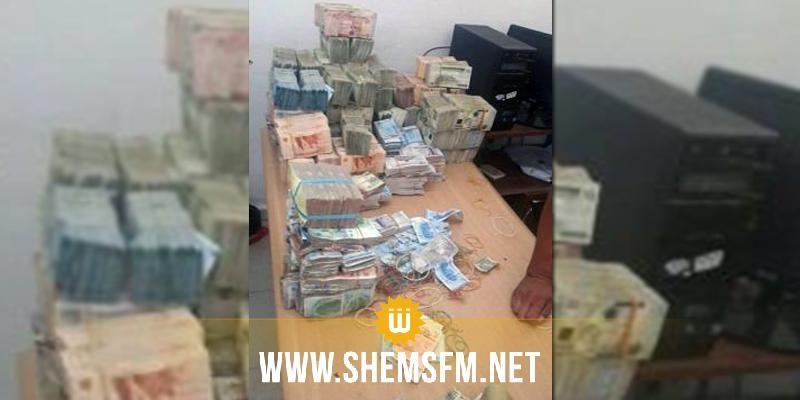 MI : démantèlement d'un réseau de financement de terroristes tunisiens à l'étranger
