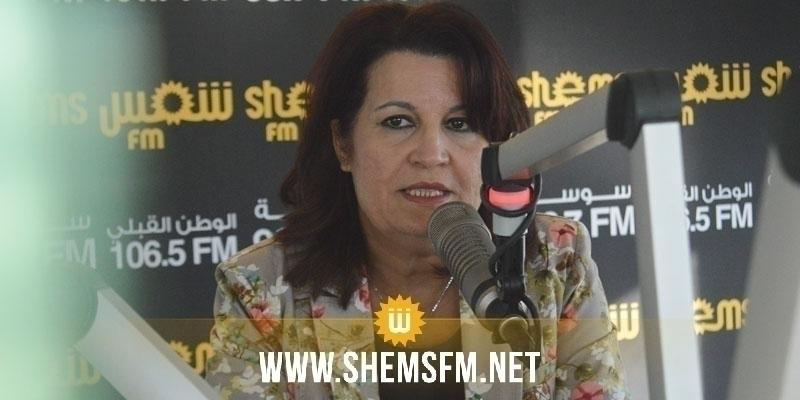 Samira Maraï annonce la suspension de plusieurs directeurs d'hôpitaux, médecins et pharmaciens pour corruption