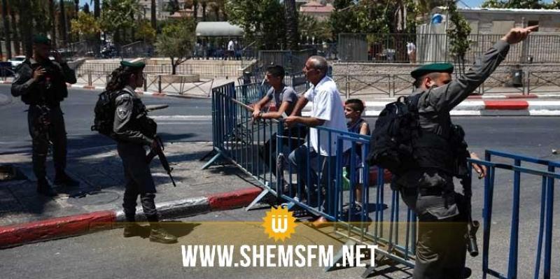 استشهاد فلسطيني برصاص جيش الاحتلال وسط الضفة الغربية