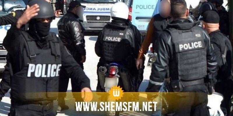 Gabès : arrestation de 20 individus recherchés