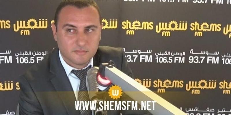 بينها قرقنة وسوق الأحد: مهدي بالشاوش يؤكد وجود مناطق في تونس خارج السيطرة
