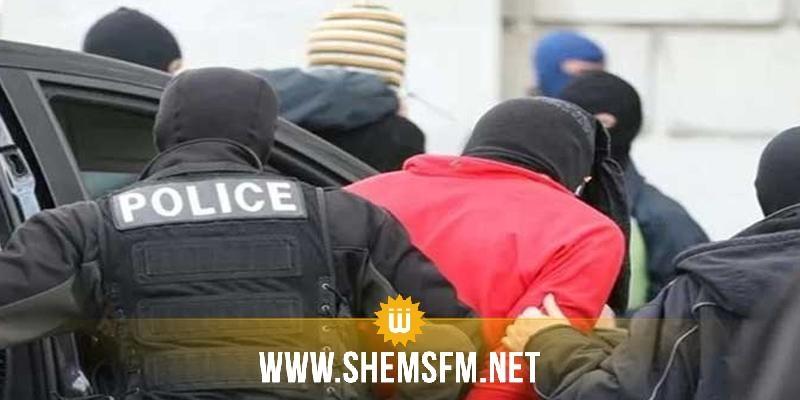 Béja : arrestation d'un individu condamné à 6 ans de prison ferme pour une affaire de terrorisme