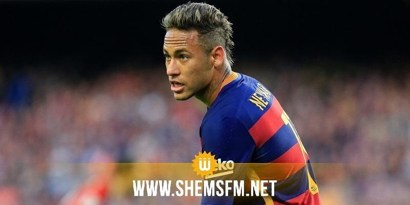 Neymar décide de quitter le FC Barcelone