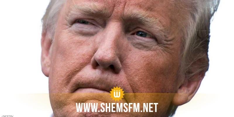 """Donald Trump menace le Venezuela d'une """"option militaire"""""""