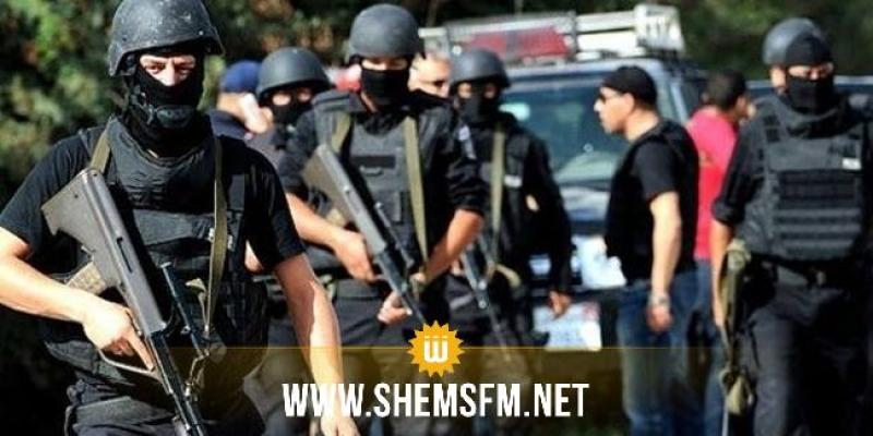 Sofiane Sliti : Opération terroriste déjouée au sud tunisien