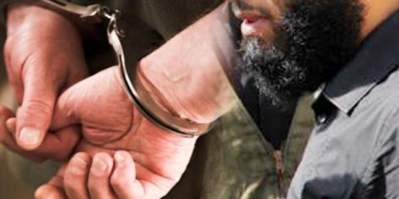 Sfax : Arrestation d'un terroriste cachée dans la salle des ablutions d'une mosquée