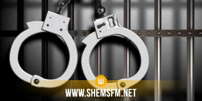 Gabès : arrestation de 5 terroristes, dont une fille
