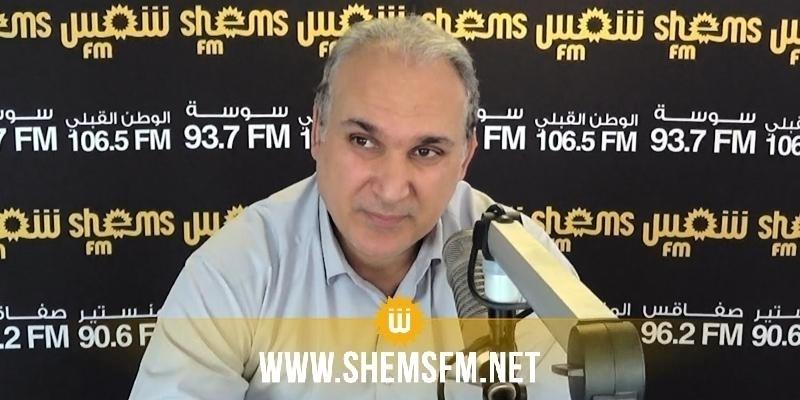 Nabil Baffoun : l'ISIE prête pour les municipales dans les délais impartis