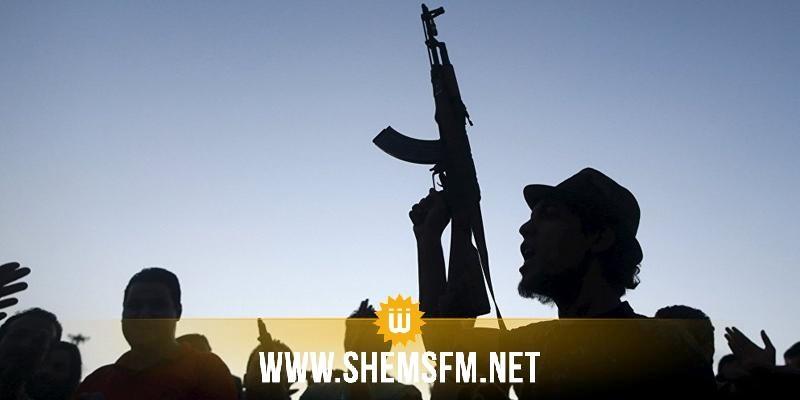 إطلاق سراح ال12 تونسيا المحتجزين من قبل سرايا نالوت الليبية