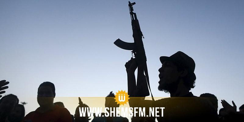 Le groupe armé Libyen « Saraya Nalut » libère 12 Tunisiens qui étaient pris en otages